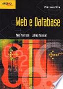 Web E Database