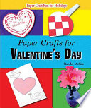 Paper Crafts for Valentine s Day
