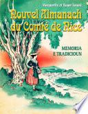 Nouvel almanach du comt   de Nice