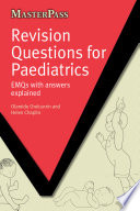 Revision Questions for Paediatrics