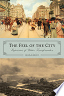The Feel of the City