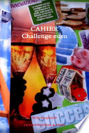CAHIER   Challenge euro