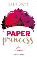 Paper Princess  versione italiana