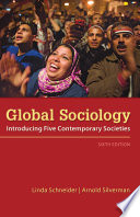 Global Sociology  Introducing Five Contemporary Societies