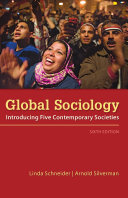 Global Sociology: Introducing Five Contemporary Societies