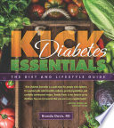 Kick Diabetes Essentials The Diet And Lifestyle Guide