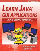 Learn Java Gui Applications