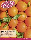 Viva  AQA GCSE Spanish Higher Student Book