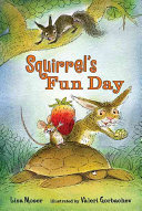 Squirrel s Fun Day