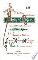 Lady Burton s edition of her husband s Arabian nights