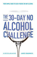 The 30 Day No Alcohol Challenge Book PDF
