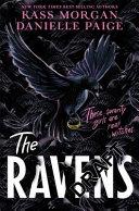 Ravens Bk 1 Book PDF