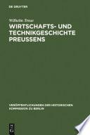 Wirtschafts- und Technikgeschichte Preußens