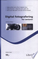 Digital fotografering for seniorer