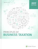 Principles of Business Taxation 2017