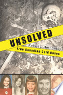 Unsolved Pdf/ePub eBook