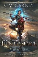 Awakened Book One Of The Quintessence