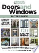 Doors & Windows Buyer's Guide