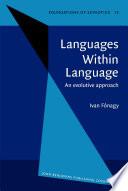 Languages Within Language