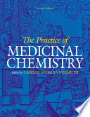 The Practice Of Medicinal Chemistry book