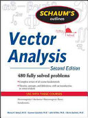 Schaum s Outline of Vector Analysis  2ed