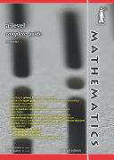 A-level Mathematics Complete Guide (Yellowreef)