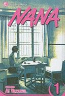 Nana 1 by Ai Yazawa