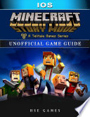Minecraft Story Mode Ios Unofficial Game Guide