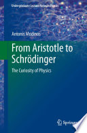 From Aristotle To Schr Dinger book
