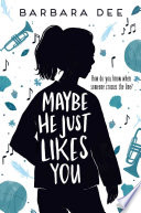 Maybe He Just Likes You Book PDF
