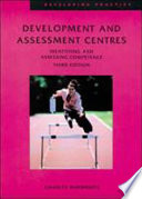 Development and Assessment Centres