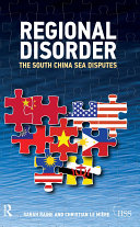 Regional Disorder : regional balance of power in the asia...