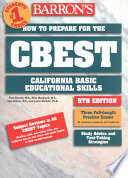 How to Prepare for the CBEST  California Basic Educational Skills Test