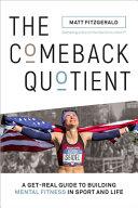The Comeback Quotient Book PDF