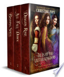 Tales of the Latter Kingdoms  Books 1 3