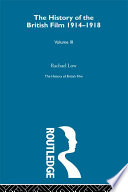 The History of British Film  Volume 3