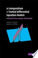 A Compendium of Partial Differential Equation Models
