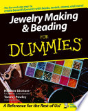 Jewelry Making Beading For Dummies