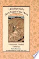 Mondays On The Dark Night Of The Moon