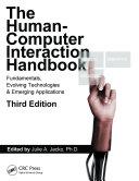 Human Computer Interaction Handbook