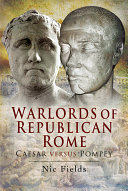 Warlords of Republican Rome