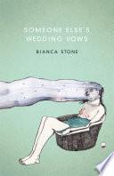 Someone Else s Wedding Vows Book PDF