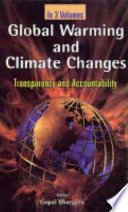 Global Warming And Climate Changes book