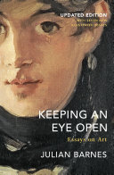 Keeping An Eye Open : form in terms of another, and that great...