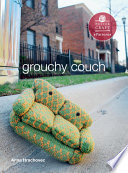 Grouchy Couch Make This Quirky Toy For Your Favorite