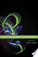 Handbook Of Adult Development And Learning book