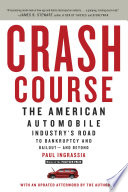 List of Auto Industry Bailout ebooks