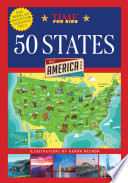 50 States  A TIME for Kids Book