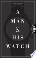 Book A Man   His Watch