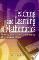 Teaching and Learning of mathematics